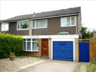 3 bedroom semi detached home for sale in Harton Way, Kings Heath...