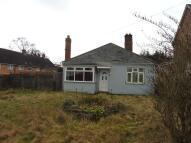 Glenavon Road Detached Bungalow for sale