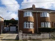 2 bed semi detached house in Beacon Down Avenue...