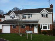 4 bed Detached property in Morley Close, Plympton...