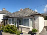 Detached Bungalow for sale in Elburton Road, Plymstock...