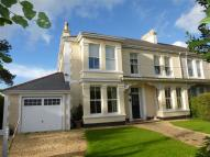 5 bedroom semi detached home in Sherford Road, Elburton...