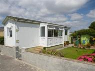 Park Home for sale in Stamford Lane, Plymstock...