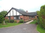Detached Bungalow for sale in The Moorings, Alrewas...