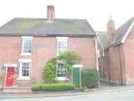 semi detached house for sale in Main Street, Alrewas...