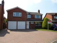 3 bedroom Detached property in Willowsmere Drive...