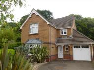 4 bed Detached home in Blackett Close, Ivybridge