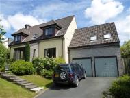 4 bed Detached property in Oaktree Close, Ivybridge