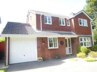 Detached property in Holtwood Drive, Ivybridge