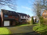 5 bedroom Detached property for sale in Pinehurst Way, Woodlands...