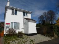 3 bedroom Detached house in Ash Grove, Ivybridge