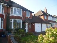semi detached house for sale in Walsall Road, Great Barr...