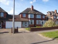 3 bed semi detached property in Walsall Road, Great Barr...