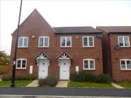 3 bed semi detached home for sale in Horseshoe Crescent...