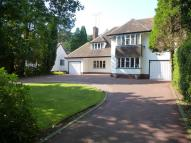 Hardwick Road Detached house for sale