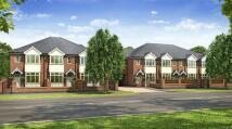 new development in Eachelhurst Road...