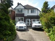 4 bedroom Detached house for sale in Halton Road...