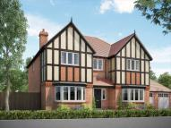 Walmley Ash Road new house for sale