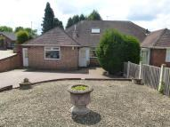 Semi-Detached Bungalow in Plants Brook Road...