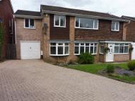 5 bed Detached property for sale in Milcote Drive...