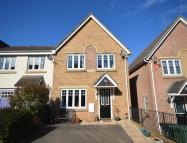 End of Terrace property for sale in Hamilton Drive...