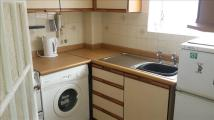 Flat in Hatherton Road, Walsall