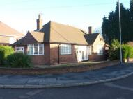 Detached Bungalow for sale in Wilkes Avenue, Walsall