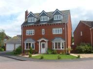 Detached home in The Meadows, Cannock