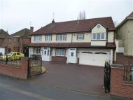 Detached property for sale in Bescot Road, Walsall