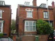 Flat for sale in Persehouse Street...