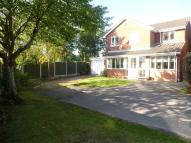 Detached property in Condor Grove, CANNOCK