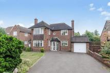 3 bedroom Detached house in Elizabeth Road, Walsall