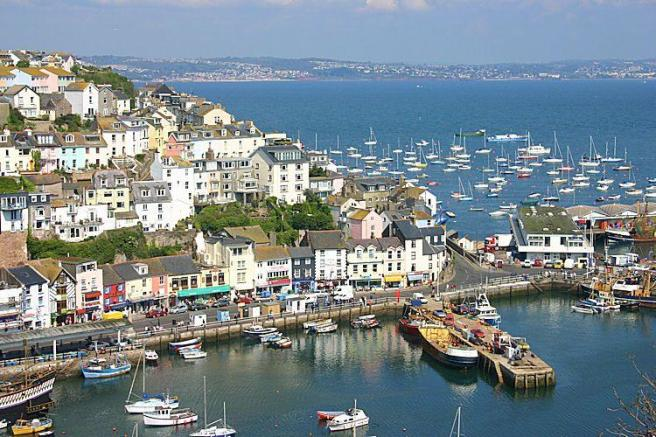 Right Move Brixham Properties For Sale
