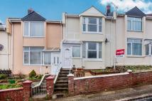 3 bed Terraced house for sale in Belmont Road, Torquay