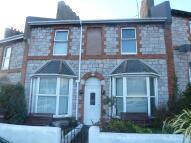 4 bedroom Terraced property in Alexandra Road, Torquay