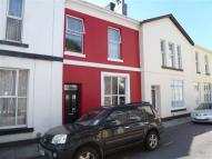 3 bedroom Terraced house in Tor Church Road, Torquay