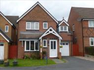 3 bedroom Detached property in Foxon Way, Thorpe Astley...