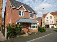 3 bed Detached home for sale in Thistley Close...