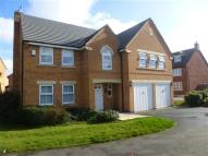 5 bed Detached home for sale in Billesdon Close...