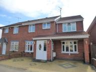5 bed semi detached home in Brewer Close...