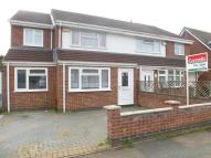 semi detached home in Archer Close...