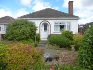 Detached Bungalow in Woodbank Road, Groby...
