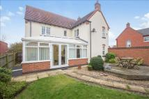 Detached home in Lady Hay Road...
