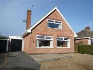 2 bedroom Detached property in Parklands Avenue, Groby...