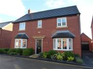 new house for sale in Barkby Road, Syston...