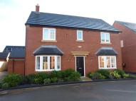 4 bed new property for sale in Barkby Road, Syston...