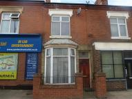 2 bedroom Terraced home for sale in Welford Road, Leicester