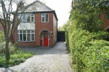 Markfield Lane Detached house for sale