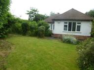 2 bed Detached Bungalow for sale in Uppingham Road, Leicester