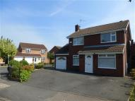 Detached home for sale in Somerfield Way...